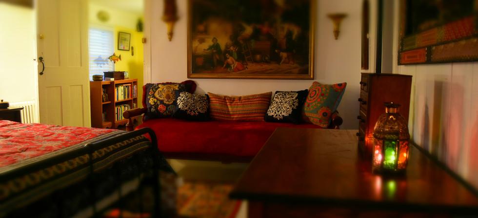 East India Room