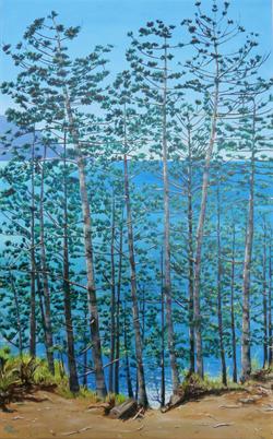 Island Pines