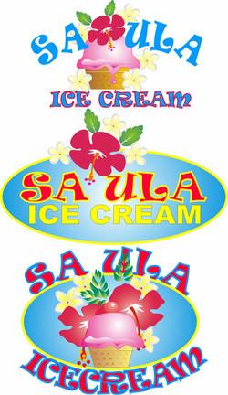 Sa Ula Icecream Fiji