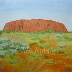 Uluru 'Ayers Rock'