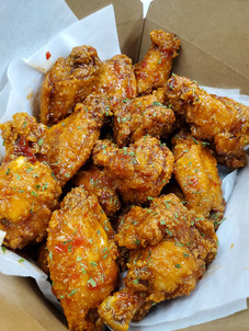 20pc Kitchen Wings