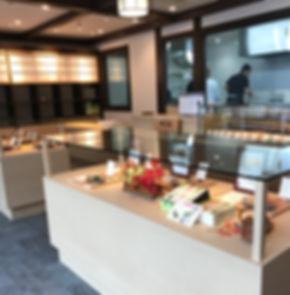 京都の女性一級建築士【日菜(ひな)設計室】店舗&カフェ リノベーション
