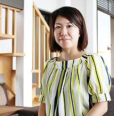 日菜(ひな)設計室 代表取締役 奥田夏子