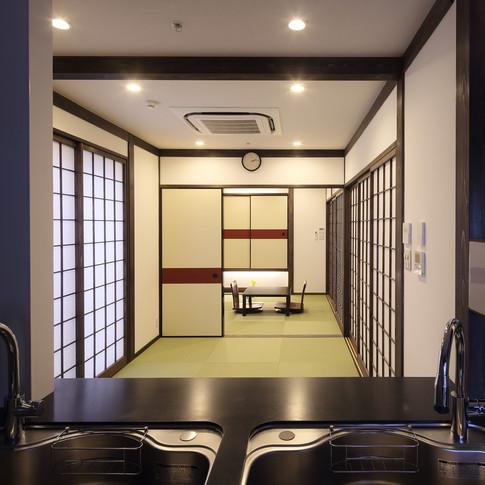 京都の女性一級建築士【日菜(ひな)設計室】介護施設