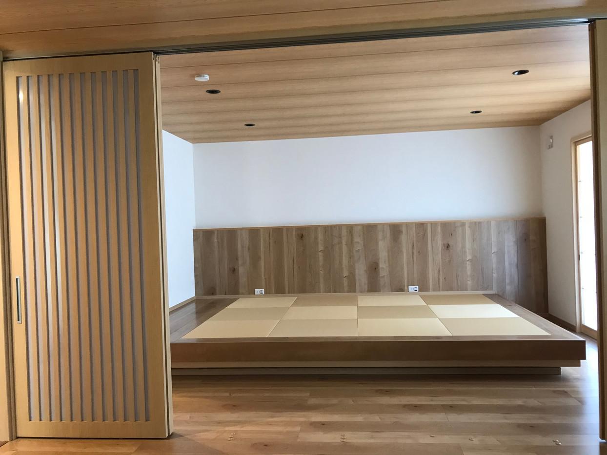 京都の女性一級建築士【日菜(ひな)設計室】住宅