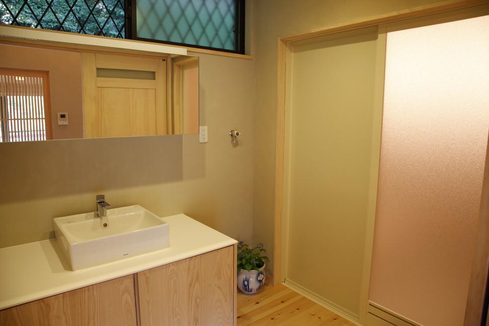 京都の女性一級建築士【日菜設計室】別荘
