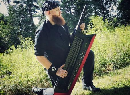 """Side Hustle Report: Sean """"Orc"""" Adams, Studio Keyboardist and More"""