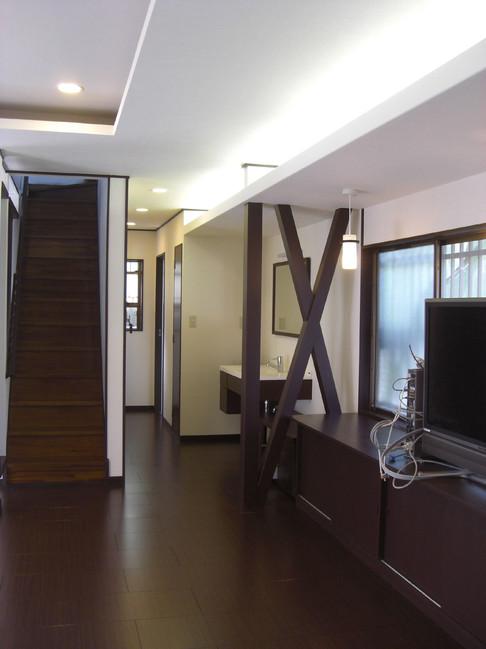 京都の女性一級建築士【日菜設計室】住宅リフォーム