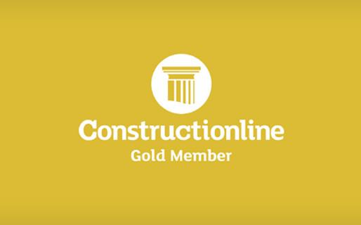 Nuëcø awarded Constructionline Gold Membership