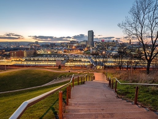 Why The Nueco Group Has a Factory in Sheffield