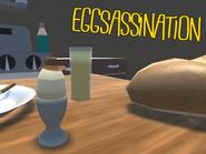 Eggsassination