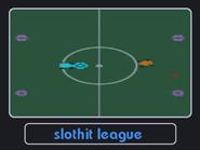 Slothit League 2600