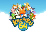 Kachiku64