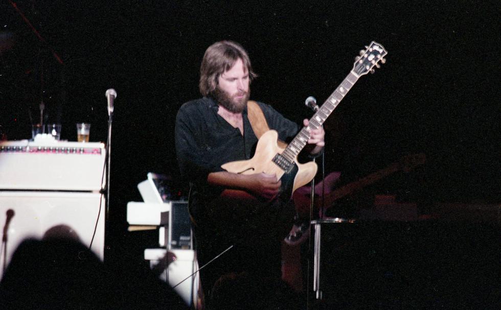 Beach Boys - Carl Wlson 1980