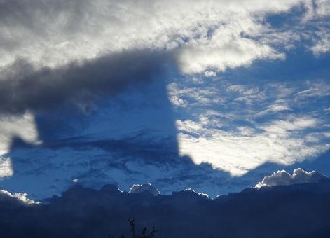 France, reel nuage 2014