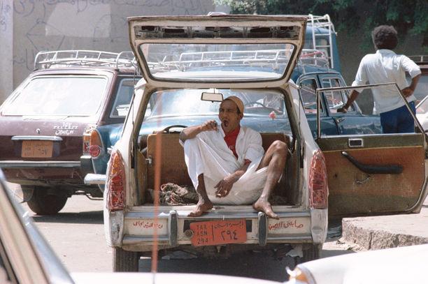 Cairo 1979