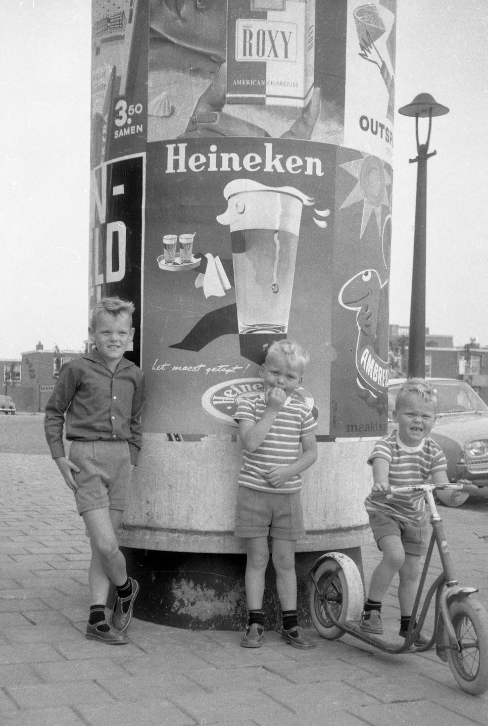 Paul, Peter, Carl 1961.jpg