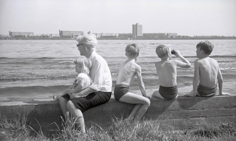 amsterdam sloterplas 1964.jpg