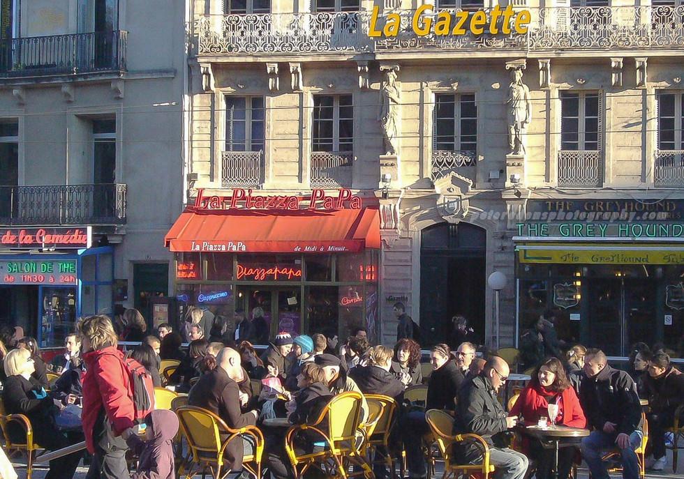 Montpellier web