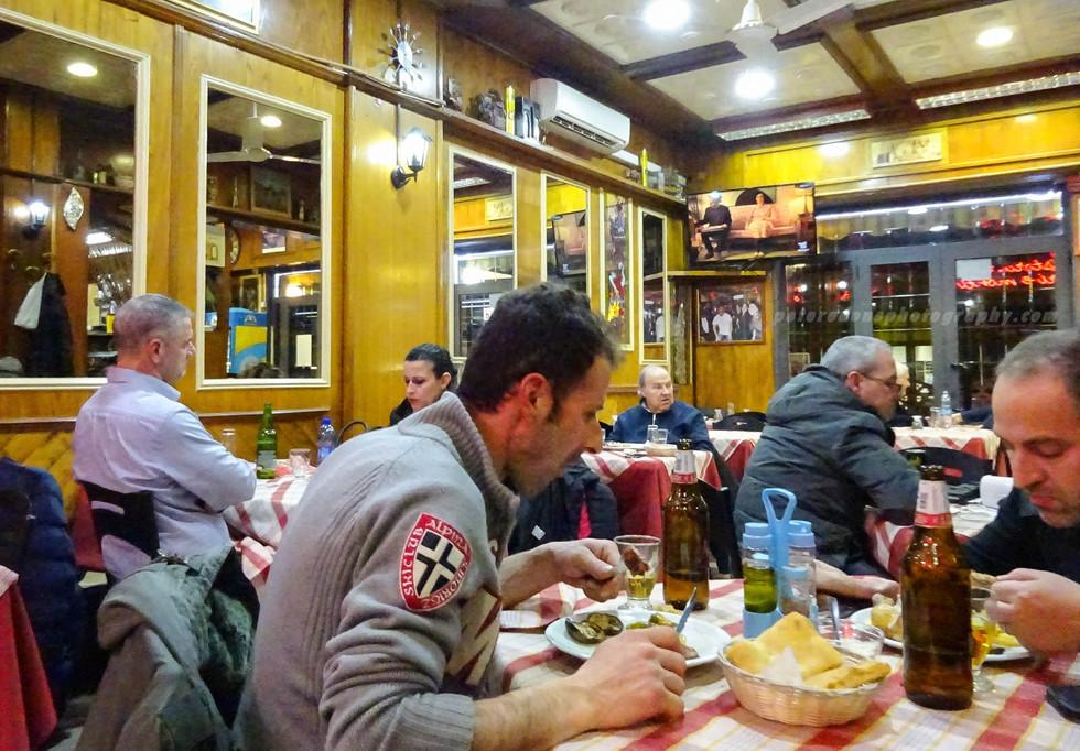 Roma, Italia web