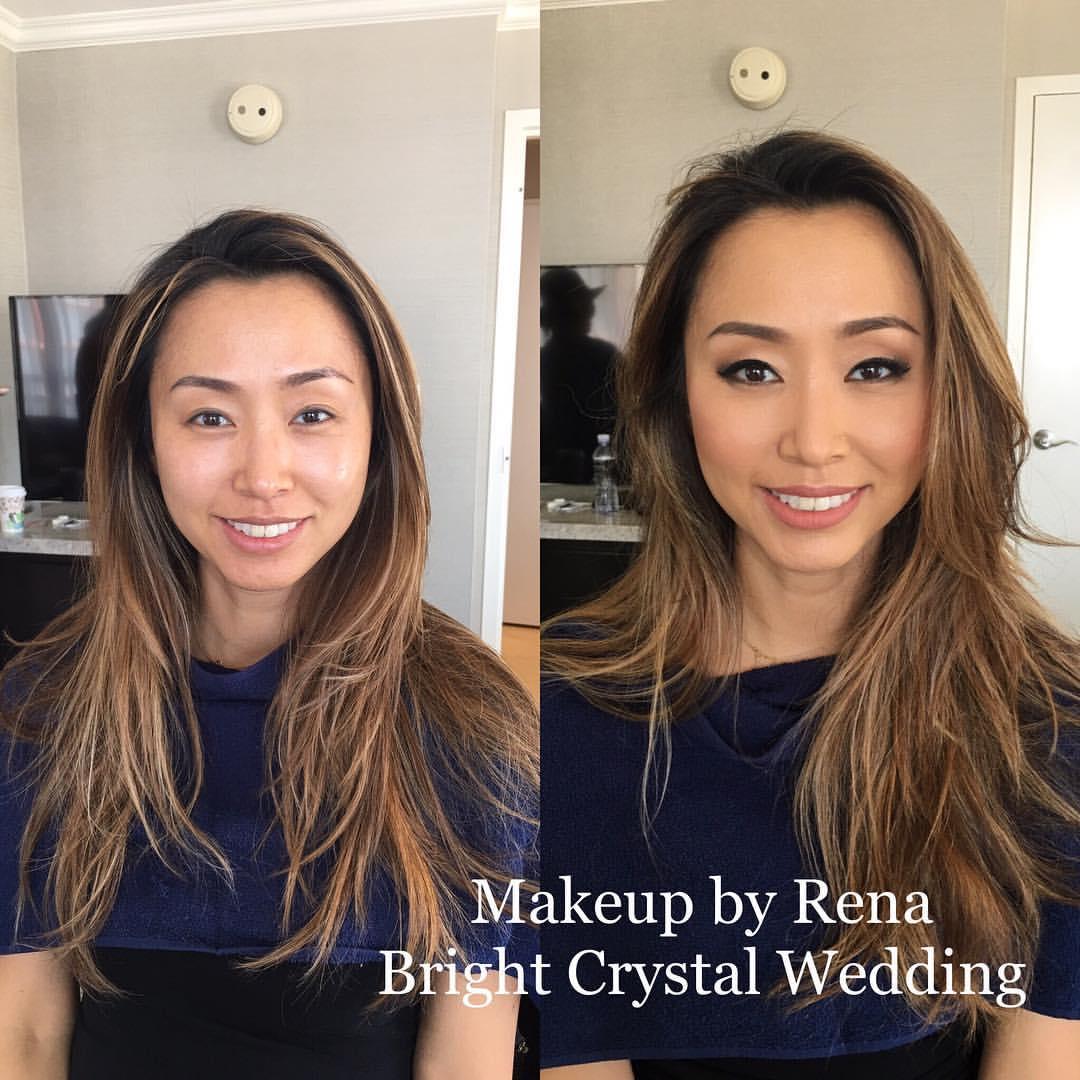 Bright Crystal Wedding