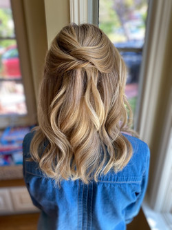 Hair by Nozomi