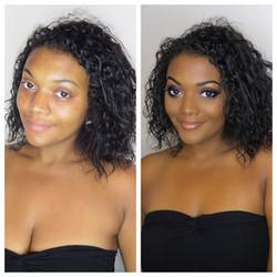 Makeup by Bioanca