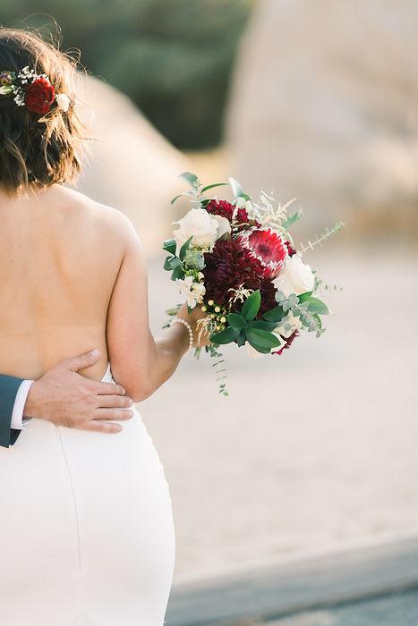 K R Wedding  - Carissa Woo Photography-2