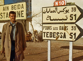 112--Randy and Algerian Road Signs.jpg