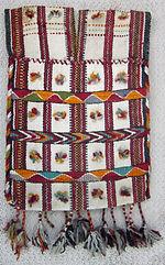 105--The Donkey Bag I Lashed.JPG