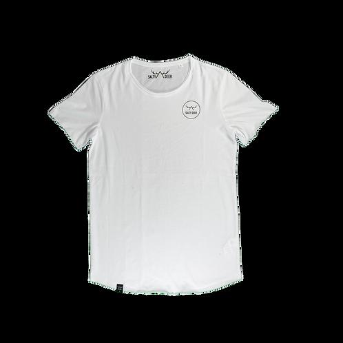 Longshirt Circle Logo Men