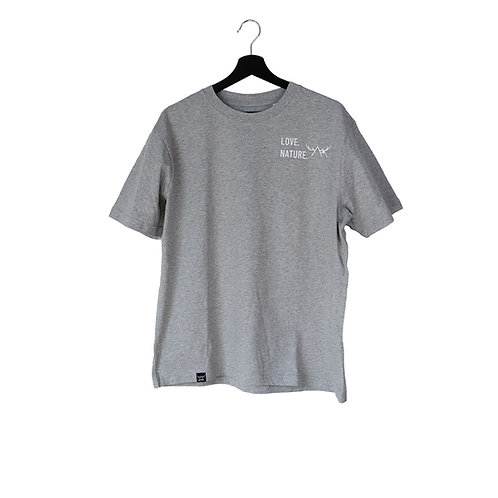 LOVE. NATURE. Relaxed T-Shirt