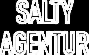 SALTY AGENTUR - Agentur mit Herz, Leidenschaft und Kreativität