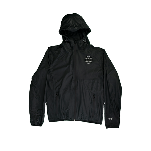 Wavebreaker Jacke Circle Logo Men