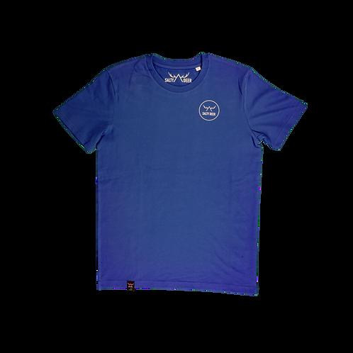 T-Shirt Circle Logo Men