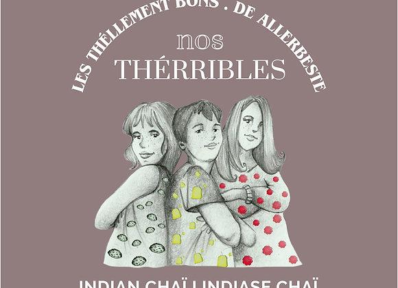 Indian Chaï thé