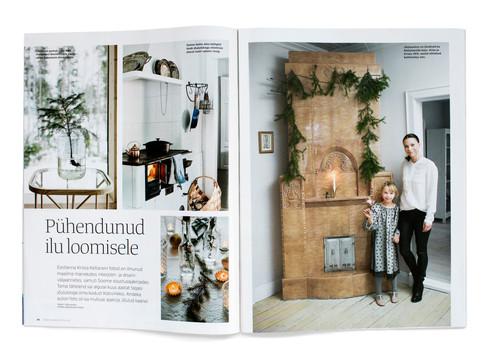 KODU&AED JÖULUD  2016 magazine