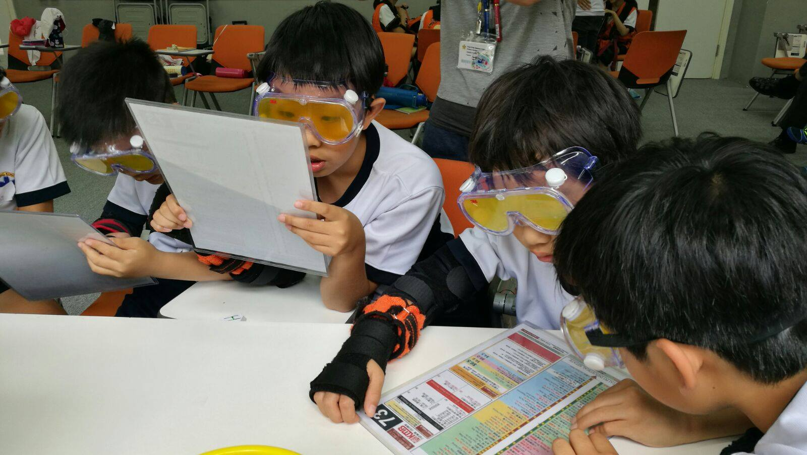 香港日本人學校