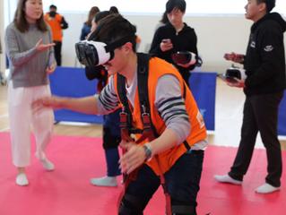 VR虛疑真實體驗,帶您走進長者世界
