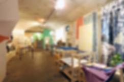 schön&recht kollektiv vier showroom