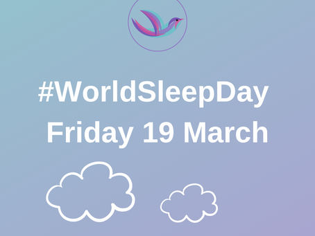 World Sleep Day - Your questions about how to get a better night sleep answered