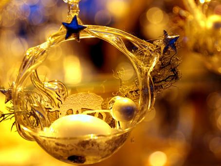 Les marchés de Noël sont de retour