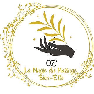 Oz' - La Magie du Massage Bien-être