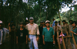 Lao Workers