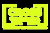 logo crosstainer treinamento outdoor integrado