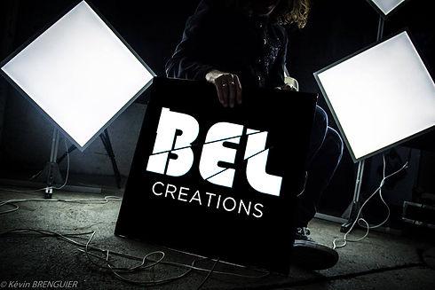 Mise en scène BEL créations Lumière