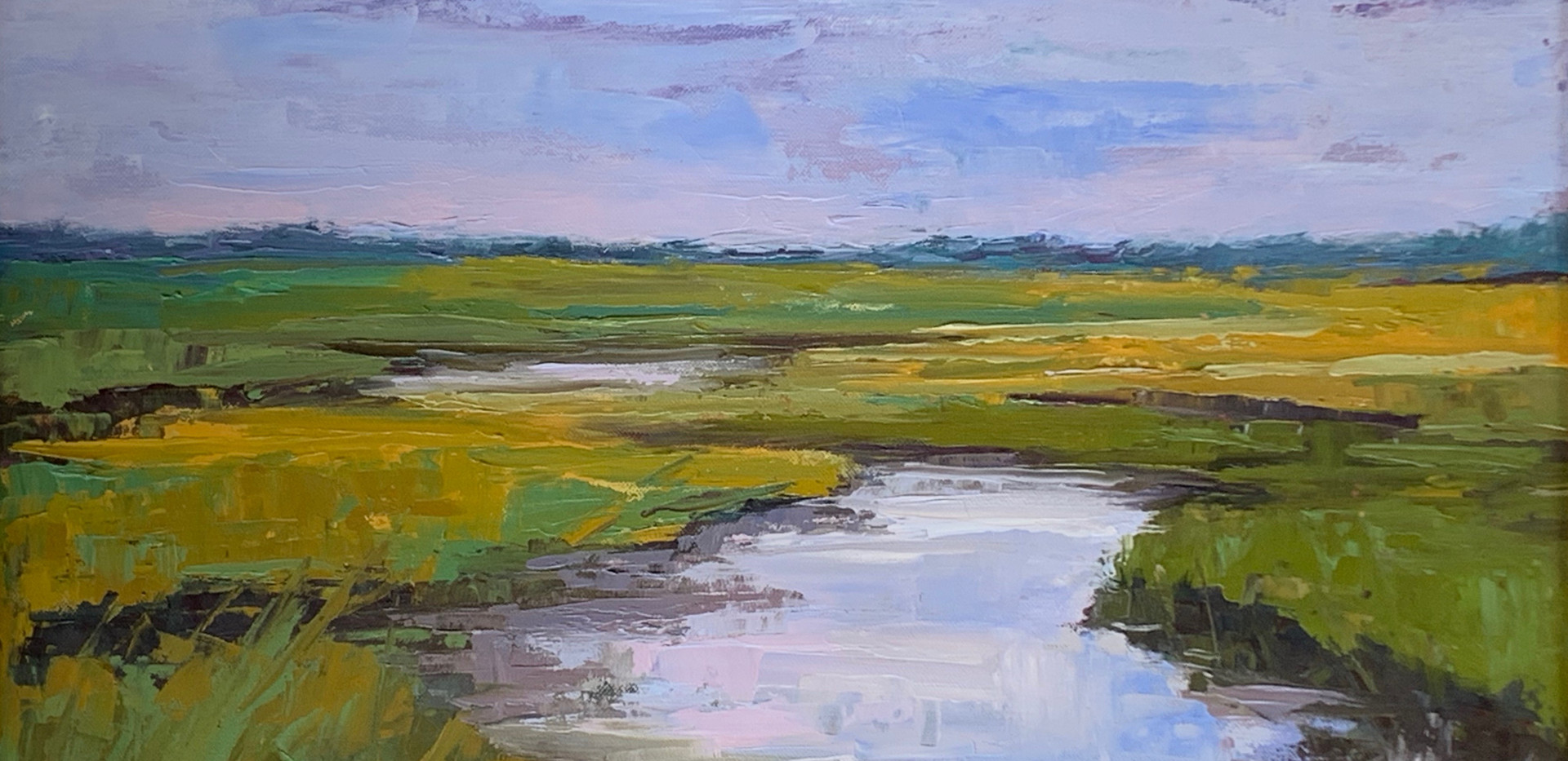OBX Marsh