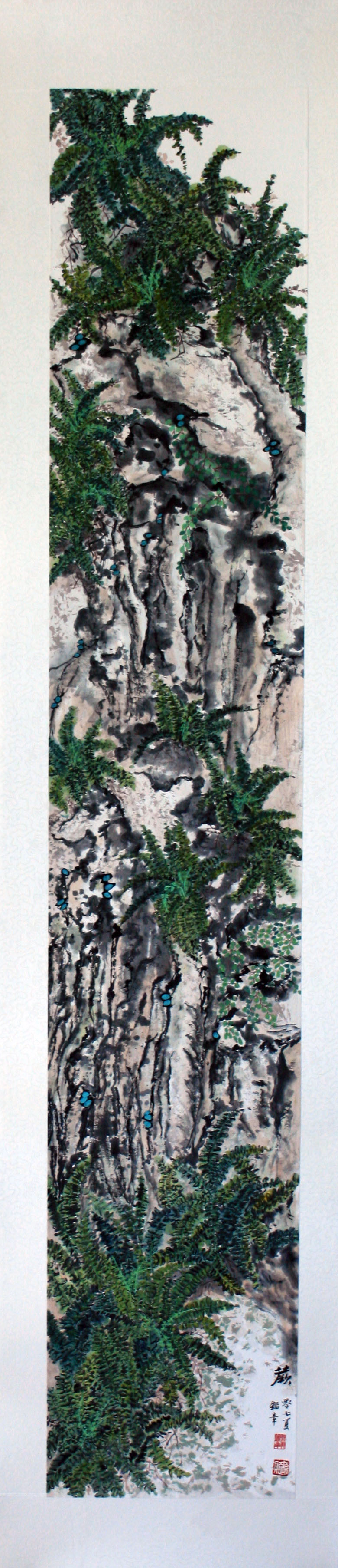 蕨 Ferns