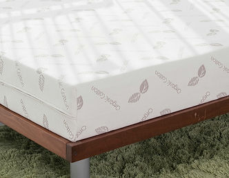 SymFoni Natural Latex Mattress Singapore
