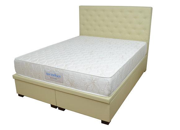 EZiBay Storage Bed Frame